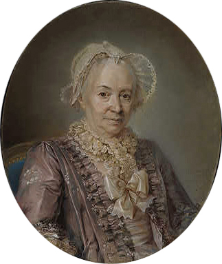 madame elisabeth exposition versailles